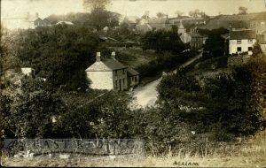 Acklam village 1907