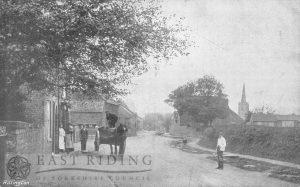 view, Rillington 1907