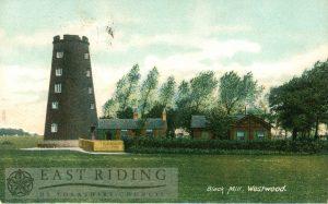 Westwood, Black Mill, Beverley 1904