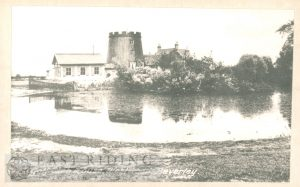 Westwood, Union Mill, Beverley 1900