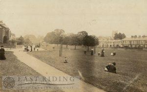 Westwood, Beverley 1910