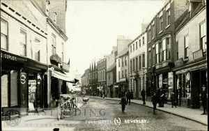 Toll Gavel, Beverley 1900s