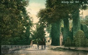 Willerby 1900