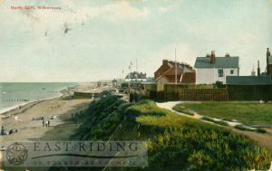 North Cliff, Withernsea 1911
