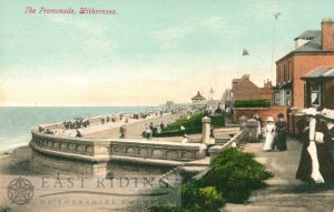 Promenade, Withernsea 1900