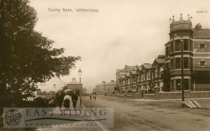 Sunny Bank, Withernsea 1900