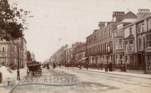 The Promenade, Bridlington 1909
