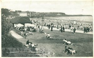 The Promenade, Bridlington 1947