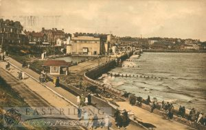Bridlington Spa, Bridlington 1932