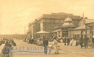 Bridlington Spa and Spa Theatre, Bridlington 1907