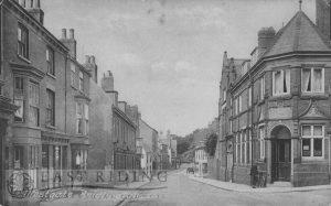 Westgate, Bridlington 1920s