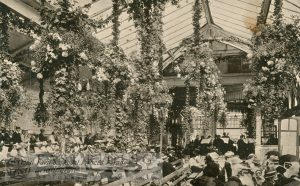 Princes Parade – Floral Pavilion, Bridlington 1922
