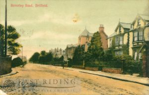 Beverley Road, Driffield
