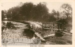 Kings Mill, Driffield