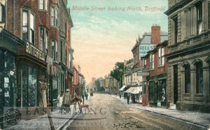 Middle Street North, Driffield
