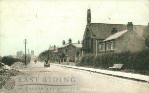 St John's Road, Driffield