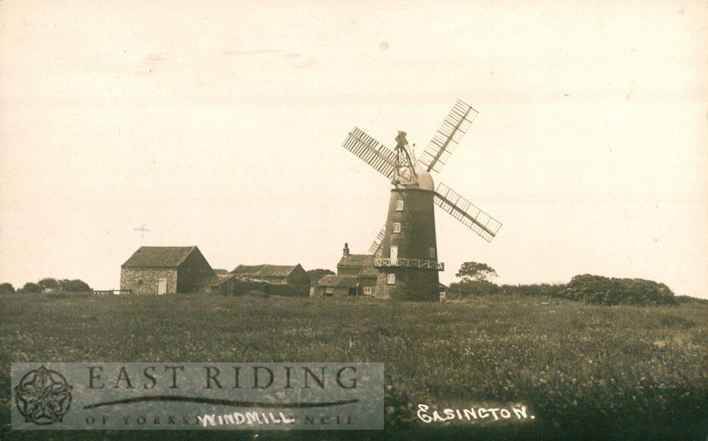 Windmill, Easington