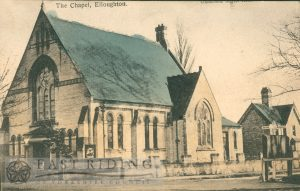 The Methodist Chapel, Elloughton