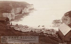 North Landing, Flamborough c.1900s