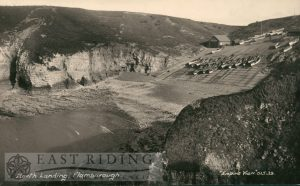 North Landing, Flamborough 1920s