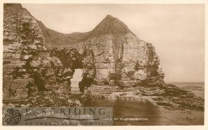 The Stacks, Flamborough c.1900s