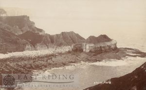 Thornwick Bay, Flamborough c.1900s