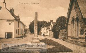 Southgate, Hornsea  1912
