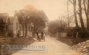 Westgate, Hornsea 1908