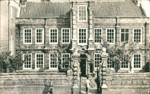 Wilberforce House, Hull c.1900s