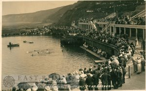 South Bay, bathing pool, Scarborough 1915