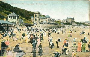 Children's Corner and Spa, Scarborough 1906