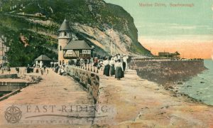 Marine Drive, Scarborough 1920